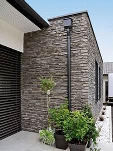 realisations en pierre reconstituee pour interieur et With extension maison en l 17 mur en pierre sache de pierres et de bois