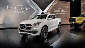 Classe X Mercedes : mercedes benz classe x tudo o que precisas de saber ~ Mglfilm.com Idées de Décoration