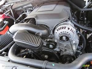2013 Gmc Yukon Xl Sle 5 3 Liter Ohv 16