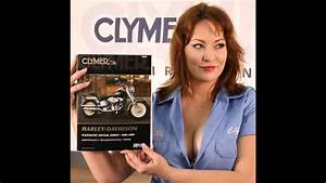 Clymer Manuals Harley Davidson Softail Deuce Fat Boy Screamin Eagle Shop Service Repair Manual