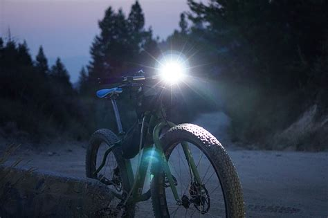 Tips To Ride At Night