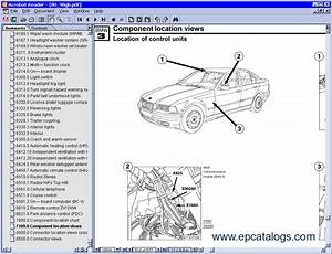Bmw Electrical Troubleshooting Manual E28