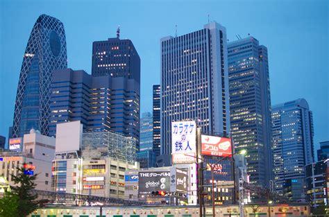 Tokyo, Kyoto And Takayama