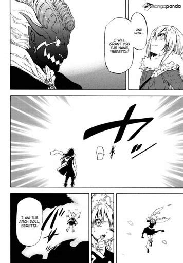top  strongest tensei shitara slime datta ken characters