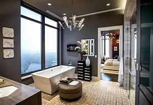 Beautiful Luxury Bathrooms  Modern