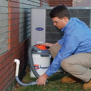 Condensate Drain Tool HVAC Drain Cleaning Tool SpeedClean