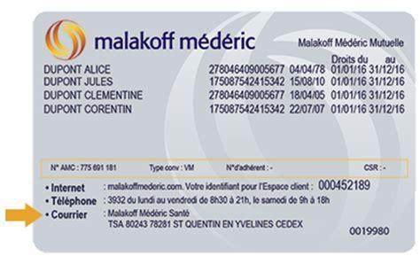 malakoff mederic adresse siege contacts courriers assurance santé prévoyance epargne