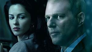 The Americans: Annet Mahendru & Noah Emmerich Season 3 ...