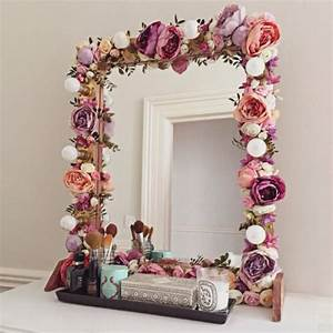 20 Awesome DIY Mirrors To Style Your Home 2017