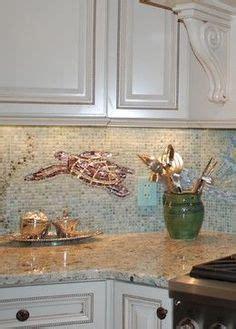nautical tiles kitchen coastal kitchen backsplash ideas with tiles http www 1055