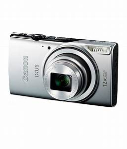 Canon Digital Camera Price: 35% OFF + Upto 9% Cashback ...