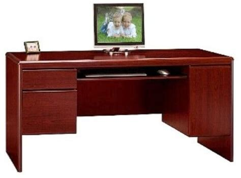Bush Credenza by Bush Ex17712 Credenza Northfield Collection Finished In