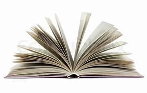 Bücher Mit Geräuschen : offenes buch isoliert auf wei em hintergrund stockfoto colourbox ~ Sanjose-hotels-ca.com Haus und Dekorationen