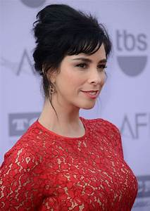 Sarah Silverman - 2015 AFI Life Achievement Awards in ...