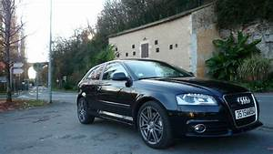Auto Forum Ruffec : a3 facelift 2 0 tdi 170ch quattro ambition luxe photo reportage a3 audi forum marques ~ Gottalentnigeria.com Avis de Voitures