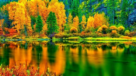 Beautiful Autumn Landscapes Wallpapers by Autumn Landscape Wallpaper 183 Wallpapertag