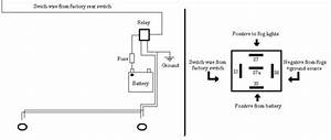 5 Pin Momentary Switch Wiring Diagram