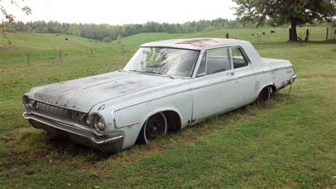 FOR TRADE - 1964 Dodge 330 2dr For Sale or Trade | For B ...