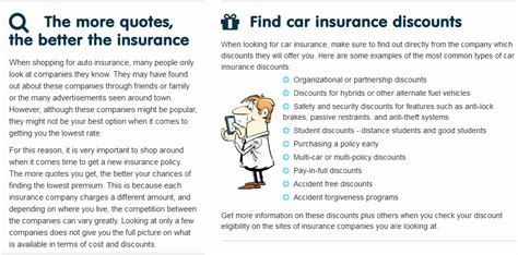 Florida Car Insurance Quotes Courageous Get the Lowest Car