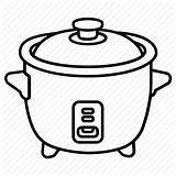 Rice Pot Crockpot Clip Cooker Drawing Clipart Crock Slow Cooking Icon Cauldron Easy Chicken Appliance Clipground Cooks Recipes Special Getdrawings sketch template