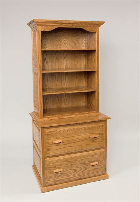 bookcase file cabinet combo file cabinet bookcase combination hardwood creations