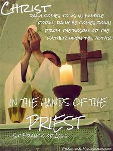 25+ best Franci... Father Assisi Quotes