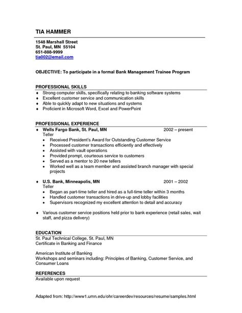 Interests On Resume For Bank Teller by Top 25 Best Apa Format Headings Ideas On