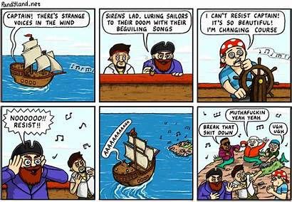 Sirens Comics Funny Giphy Last Voices Wind