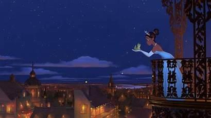 Princess Frog Disney Tiana Wallpapers Laptop Cartoons