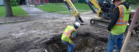 Pipe Replacement by What Should You About Drain Excavation And Pipe