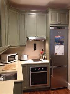 empty kitchen wall ideas small studio condo