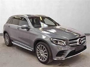 Mercedes Glc 220 : used 2018 mercedes benz glc glc 220d 4matic amg line 5dr 9g tronic for sale in yorkshire ~ Dode.kayakingforconservation.com Idées de Décoration