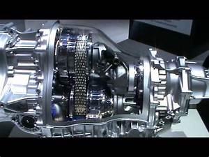 Inconvénient Transmission Cvt : iaa 39 09 subaru boxer engine with cvt youtube ~ Medecine-chirurgie-esthetiques.com Avis de Voitures
