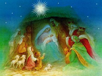 Natale Buon Buona Befana Epifania Presepi Immagini