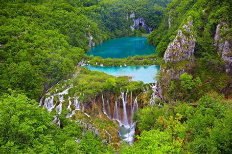 Natural wonders: the most beautiful places in Europe ...
