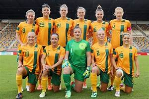 2015 FIFA Women's World Cup Preview – Australia: Youth ...