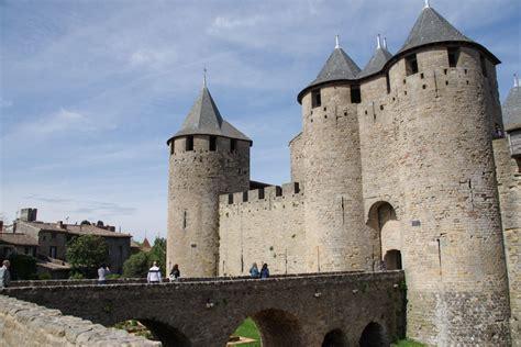 ma journ 233 e 224 la cit 233 m 233 di 233 vale de carcassonne