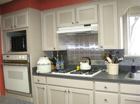 tin kitchen backsplash faux tin backsplash de decorative ceiling