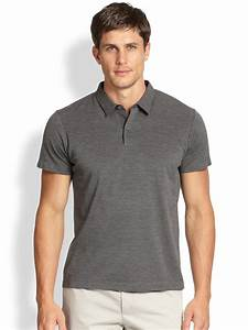 Different branded polo shirts for men - AcetShirt