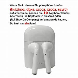 Bluetooth Kopfhörer In Ear Test 2018 : bluetooth kopfh rer mini wireless kopfh rer tragbarer ~ Jslefanu.com Haus und Dekorationen