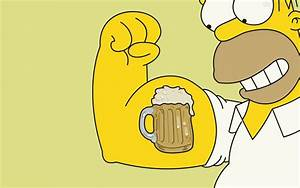 Homer Simpson HD Wallpapers