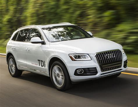 Q5 Image by 2014 Audi Q5 Information And Photos Zombiedrive