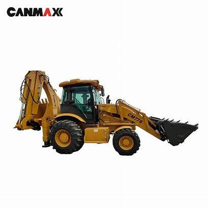 Loader Backhoe Factory China 3dx Jcb Excavator