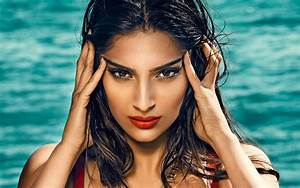 Bollywood Actress Sonam Kapoor HD Photo – HD Wallpapers ...