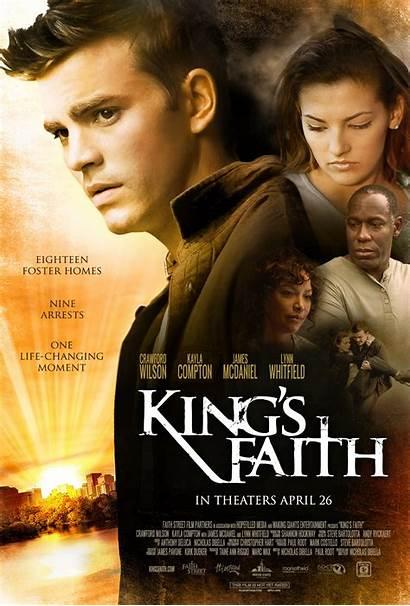 Christian Movies Faith Dvd Film Kings Fanpop