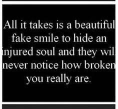 feeling broken  quotes quotesgram
