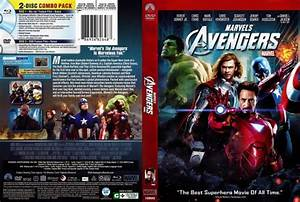 The Avengers - DVD Covers & Labels by CoverCity