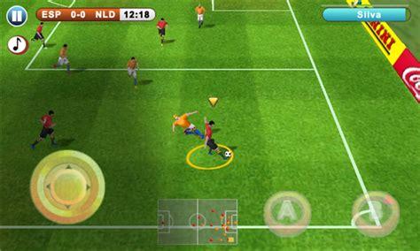 real football windows phone juegos celular