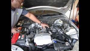 2001 Mercedes Slk 230 Problems