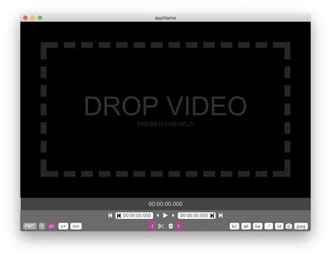 Mac-freeware Schneidet Videos Komfortabel Und